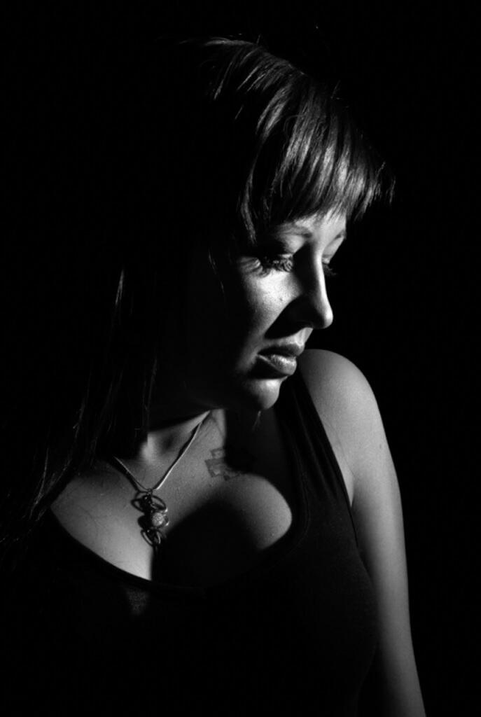 Portrétní focení Blansko, focení portrétů Boskovice, portrétní foto Rájec