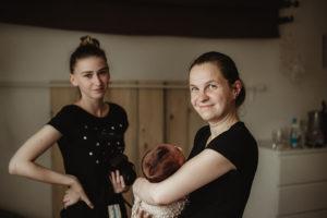 newborn workshop blansko
